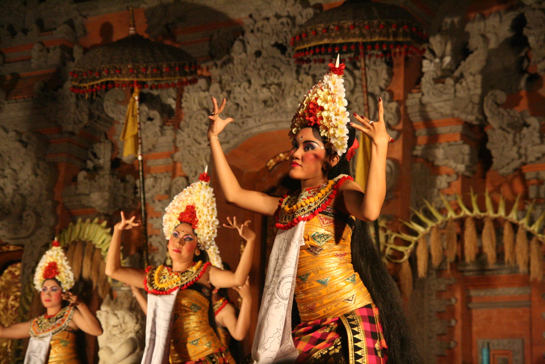 Various Gamelan Gong Kebyar
